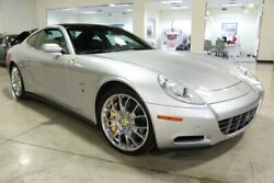 2009 Ferrari 612 Scaglietti 2dr Cpe 2009 Ferrari 612 Scaglietti Just Serviced Full Records CA Car Clean Carfax!!