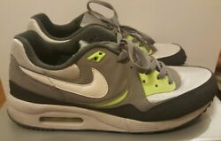 Used 2007 Nike Air Max 1 Light Size 10 Neon Grey Dave White Not Wotherspoon Am1