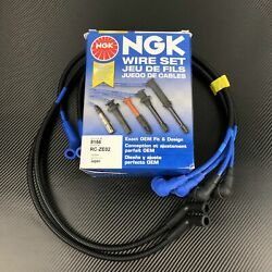 NGK Ignition Wire Set for RX7 1986-1992