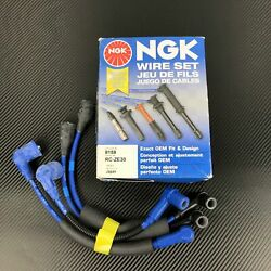 NGK Ignition Wire Set for RX7 1993-2001