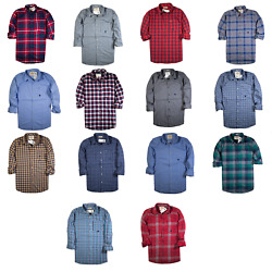 Nwt Hollister By Abercrombie And Fitch Mens Shirts Plaid Flannel Poplin Oxford