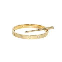 Love BBO Bracelet with Screwdriver Premium Quality Perfect Gift
