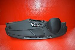 Bmw Oem M2 M235 M240 Front Dashboard Dash Cover Trim Panel Assembly Black