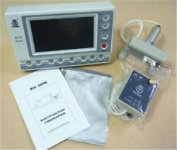 Multifunction Timegrapher Mtg-4000a Mechanical Watch Timing Machine Tester Br Gp