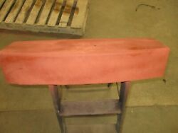Ford Flathead Pickup Truck Rat Rod 1948 49 50 Front Body Panel Grill Chin