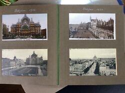 Vintage Post Cards From 1920 Rare Lot 2