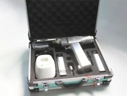 Medical Surgical Hollow Drill Orthopedic Surgical Cannulated Bone Drill New Ik
