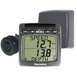 Raymarine Wireless Speed And Depth With Triducer T103-916