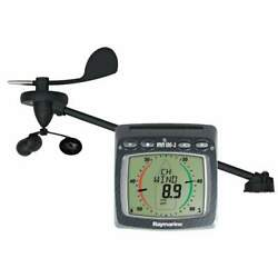Raymarine Wireless Multi-wind System With T112 And T120 T101-916