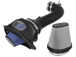Afe Filters 52-74202-1 Pro Series Momentum Air Intake System Fits 15-19 Corvette