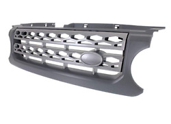 Land Rover Discovery Lr4 L319 Front Bumper Center Grille Lr030348 New Genuine