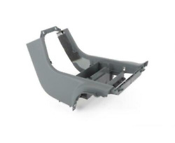 Mb Slk R170 Center Console Upper Section Lhd A17068008527211 New Genuine