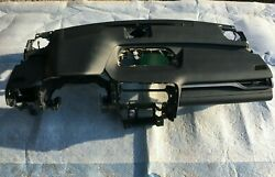 Lexus Rx450h Rx350 Lhd Iv Dashboard With Passenger Air/bag Oem 2015-on
