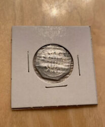 Vintage Nelson And Co General Store Token Good For 5andcent In Trade Geneva Mn Medallic