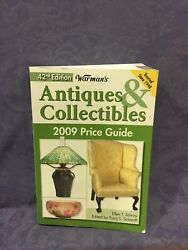 Warman's Antiques And Collectibles 2009 Price Guide