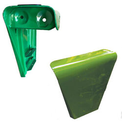 Two 2 Left And Right Side Fenders Fits John Deere 2010 2030 2150 2155 2350 2355