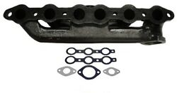 B9nn9425a Intake Exhaust Manifold Fits Ford Tractor W Gaskets Naa 600 800 601 80