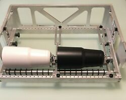 Vp20 Rotary Tool For Roland Versa Uv Lef-200.print Up To 30oz Tumblerssee Video