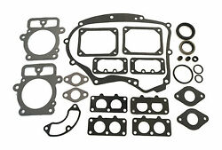 Engine Gasket Set For Briggs And Stratton 391086 391086s 690962 693997 Engines