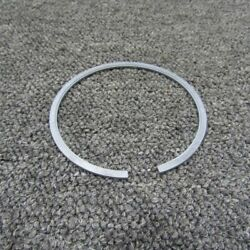K200 Perfect Circle Piston Ring Set Of 8 New Old Stock