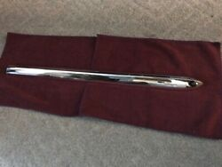 1948-1949 Cadillac Front Fender Spear Nos