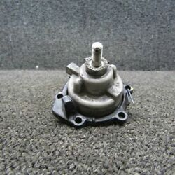 242-109 Valve Assy W/ Green Serviceable Tag