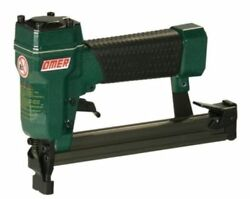 Omer 50.16 S 50 Series Stapler With Contact Safety For Bea 95 Duo-fast 50 Jk 64