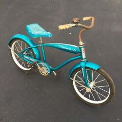 Vintage 1960s Amf Roadmaster Junior Bike With Tank - Made In Usa