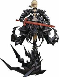 Fate / Stay Night Saber Alter Huke Collaboration Package 1/7 Complete Figure