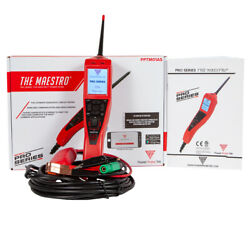 Power Probe Maestro Ac Dc Voltmeter Circuit Tester With Wireless Communication