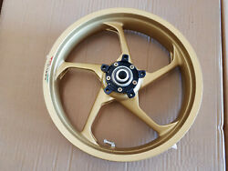 Marvic Magnesium Front Wheel Gsxr 1000 And Gsxr 600/750 Marchesini