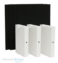 Replacement Filter For Honeywell Hpa300 Filter R3 Hrf-r3 Hrf-r2 Hrf-r1 Nb-106