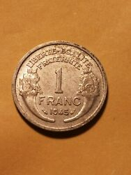 France Coins Choose A Coin, Many Variations