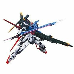 Pg Mobile Suit Gundam Seed Perfect Strike Color-coded Plastic Model