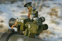 Military War Viewfinder Optical Sight Pbo-2 1959 Artillery Target Unique