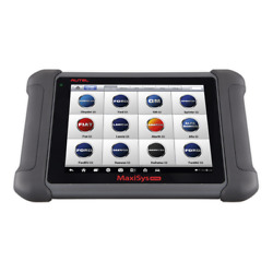 Sealey Ms906 Autel Maxisys - Multi-manufacturer Diagnostic Tool