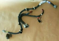 2002-2006 Dodge Ram Powered Power Seat Track Wire Harness Wires Loom Connectors