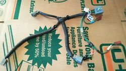 ✅correct Part 2002-2006 Dodge Ram Driver Power Seat Track Wire Harness Connector