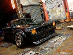 Boss V2 Bodykit Standard Front Conversion For Nissan S14 S14a 200sx Silvia Tuvv8