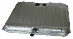 1965 - 1967 Pontiac Gto And 1966 1967 Lemans 24 Gal Fuel Tank Fuel Injection Ready