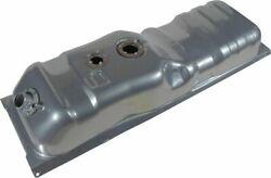 1982 - 1987 Chevy And Gmc Pickup 16 Gallon Fuel Tank Fuel Injection Ready