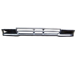 Fit For Toyota Pickup Hilux 4wd Chrome Apron Valance Deflector 1992-1995