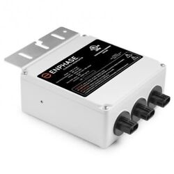 Enphase Enphase Q Aggregator - Combines Up To 3 Branches Q-ba-3-1p-60