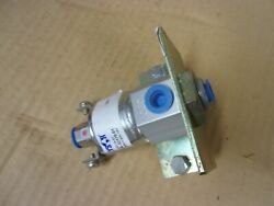Kysor Cooling Systems 1056-07894-01 3-way 060 Radiator Shutter Control Valve Air