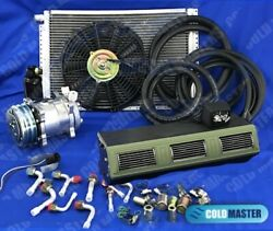 Underdash Air Conditioning Kit 450-1a And Elect Harness
