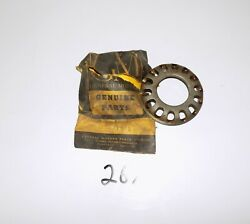 1929 Andndash 1978 Chevy Gmc Truck Nos Differential Side Bearing Adjusting Nut 357665
