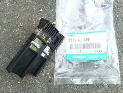 10-13 Mazda 3 Genuine Fuse Block on the Battery Terminal 250A C235-67-S99 FS