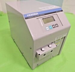 Horiba Cs-100 Series Chemical Solution Concentration Monitor Cs-10-su-0-p Cell