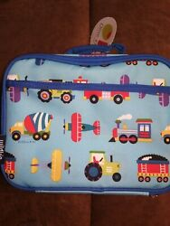 Reusable Kids Travel Lunch Box Children Spacious Food Snacks Insulated Bag $15.99