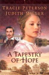 A Tapestry of Hope Lights of Lowell Series #1 Paperback GOOD